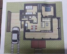 Casas prefabricados
