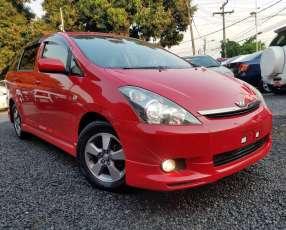 Toyota wish 2003/4 motor 1.8 cc vvt-i recien importado