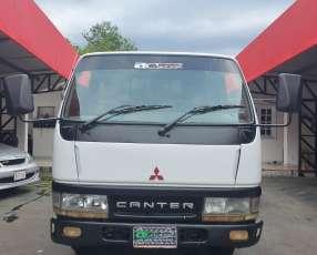 Mitsubishi CANTER 2001 diesel
