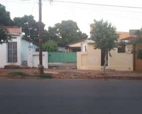 Casa en Barrio San Pablo (Asunción)