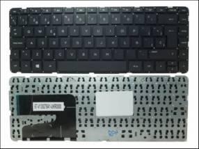 Teclado HP 240 G2 245 G3 14-G/R/N/W español