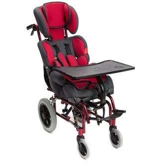 Silla de ruedas postural y baby sit para niños - 2