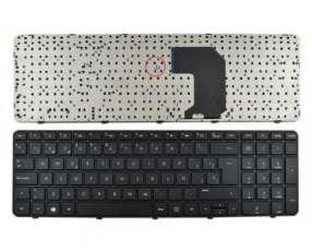 Teclado HP G7-2000