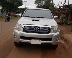 Toyota Hilux 2010