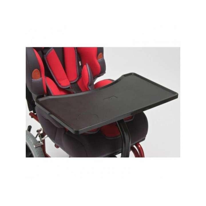Silla de ruedas postural y baby sit para niños - 5