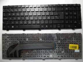 Teclado HP 4540S español