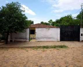 Casa en Mariando Roque Alonso a cuadras de la transchaco
