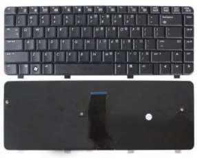 Teclado HP DV5-1000