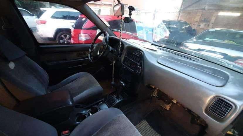 Nissan Terrano 1995 TD27 4x4 - 6