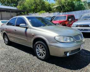 Nissan sylphy 2004