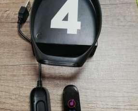M4 Reloj Inteligente