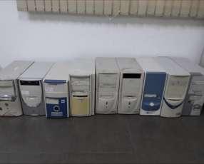 Gabinetes CPU