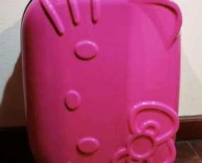 Valija Carry On Hello Kitty original