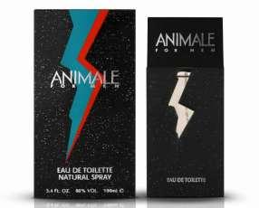 Perfume Animale (Masculino)