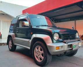 Mitsubishi pajero jn 1998 automático