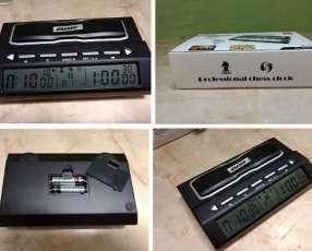 Reloj Digital de Ajedrez marca FLOTT