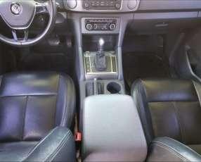VW Amarok 2017 tdi 4x4