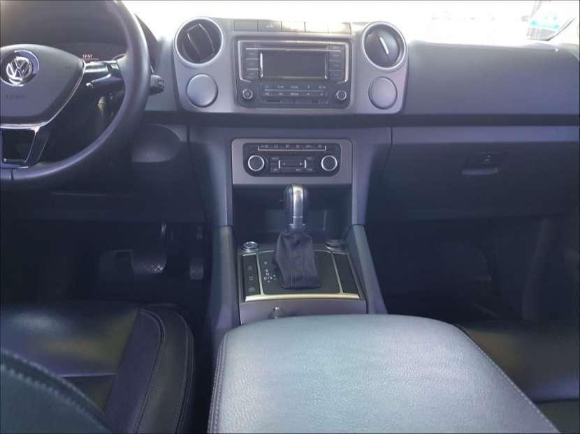 VW Amarok 2017 tdi 4x4 - 7