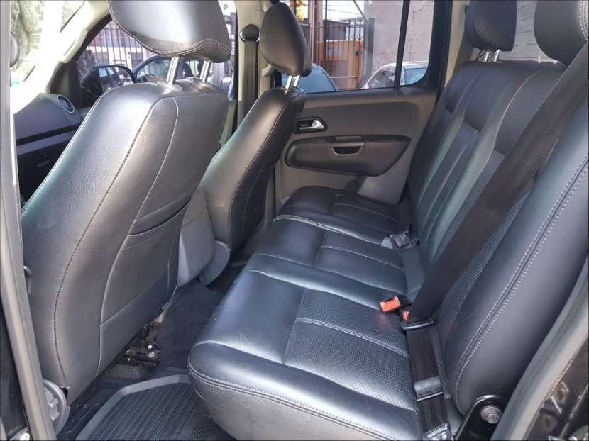 VW Amarok 2017 tdi 4x4 - 6