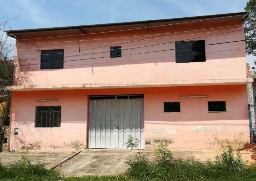 Deposito en Tres Bocas, zona Ñemby/ San Lorenzo 200 mt - 0