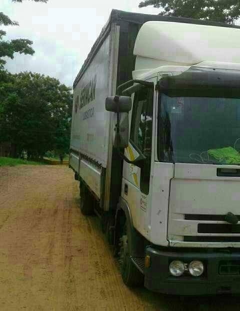 Servicios de mudanza flete transporte de cargas - 0