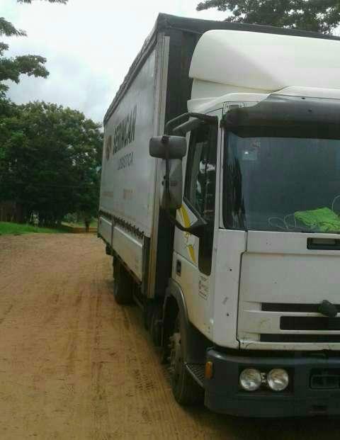 Servicios de mudanza flete transporte de cargas - 2