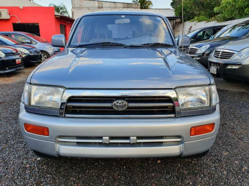 Toyota hilux surf 1998 - 0