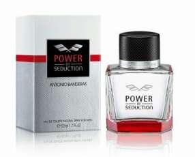 Perfume Antonio Banderas ( masculino)