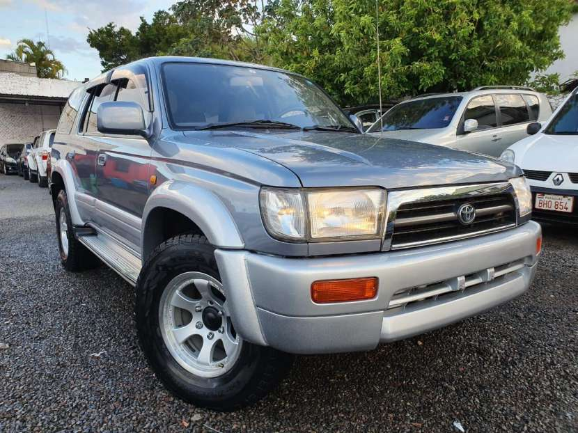 Toyota hilux surf 1998 - 1