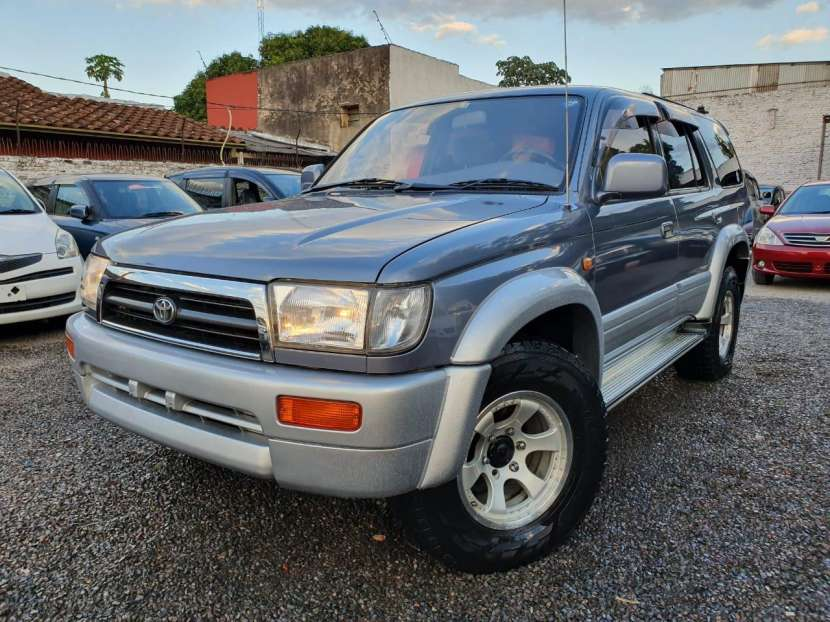 Toyota hilux surf 1998 - 2