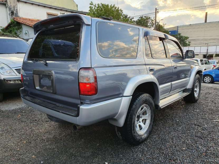 Toyota hilux surf 1998 - 4