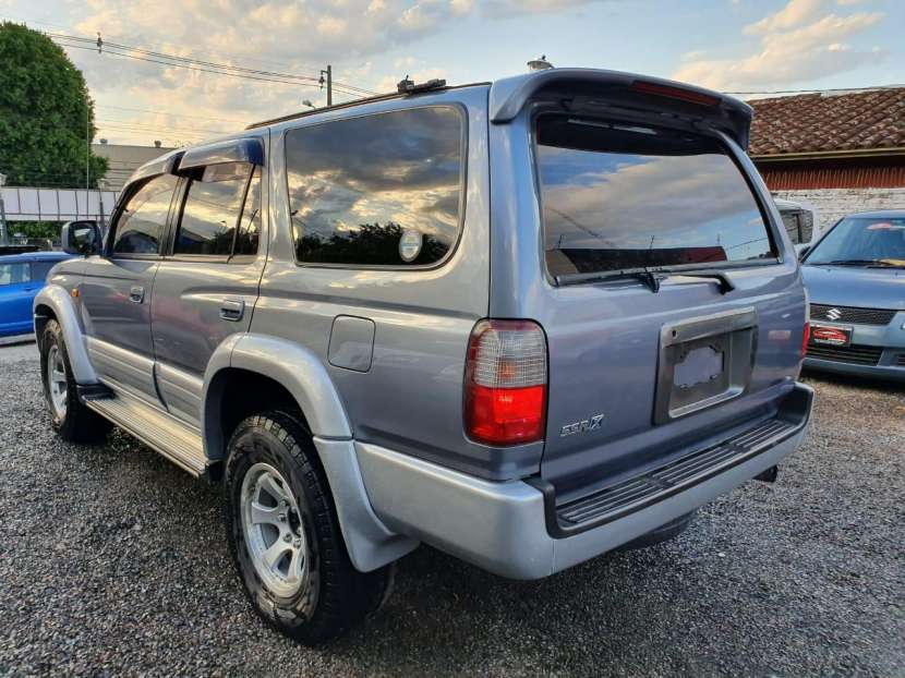 Toyota hilux surf 1998 - 5