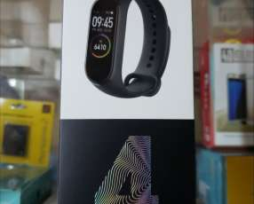 Reloj smartwatch Xiaomi Mi Band 4 original