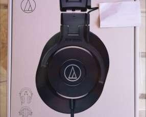 Auricular Audio Technica Ath-M30x nuevo