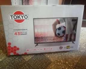 Tv Tokyo smart 43 pulgadas