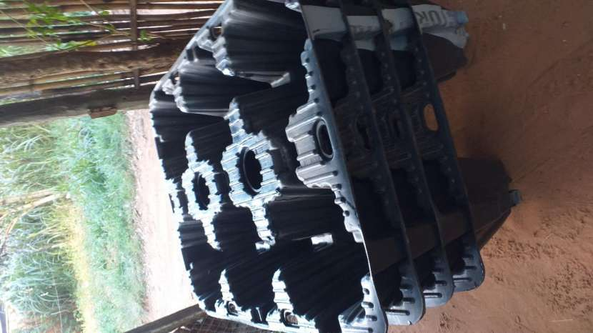 Moldes de Plastico, Planteras Multiuso - 0