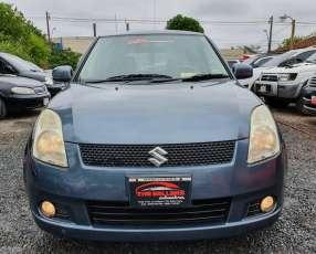 Suzuki swif 2005