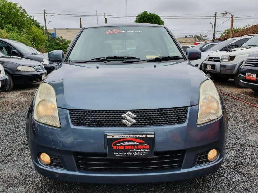 Suzuki swif 2005 - 0