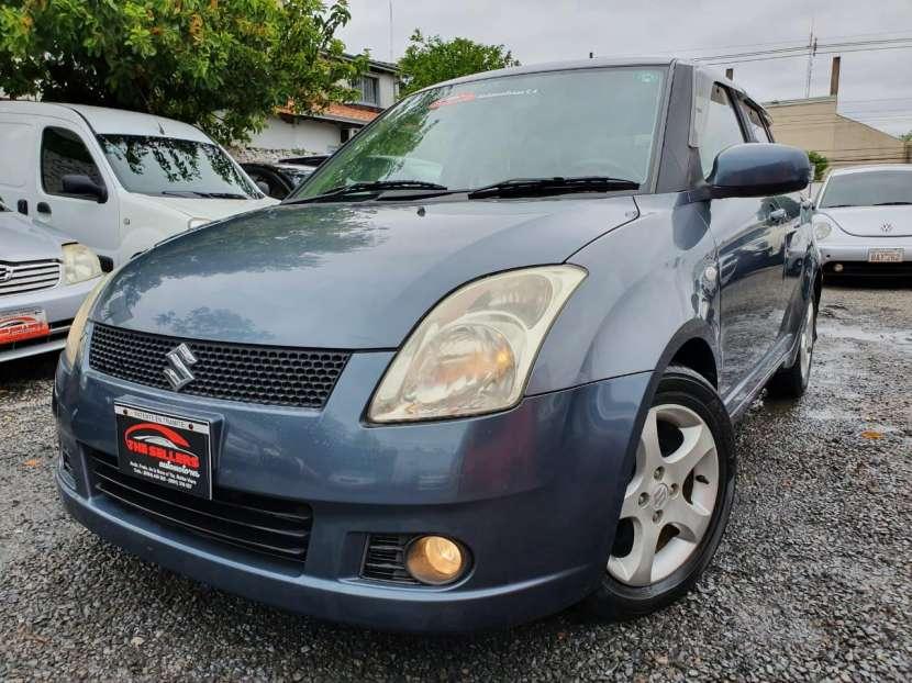 Suzuki swif 2005 - 1