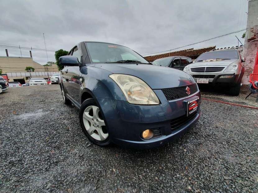 Suzuki swif 2005 - 2