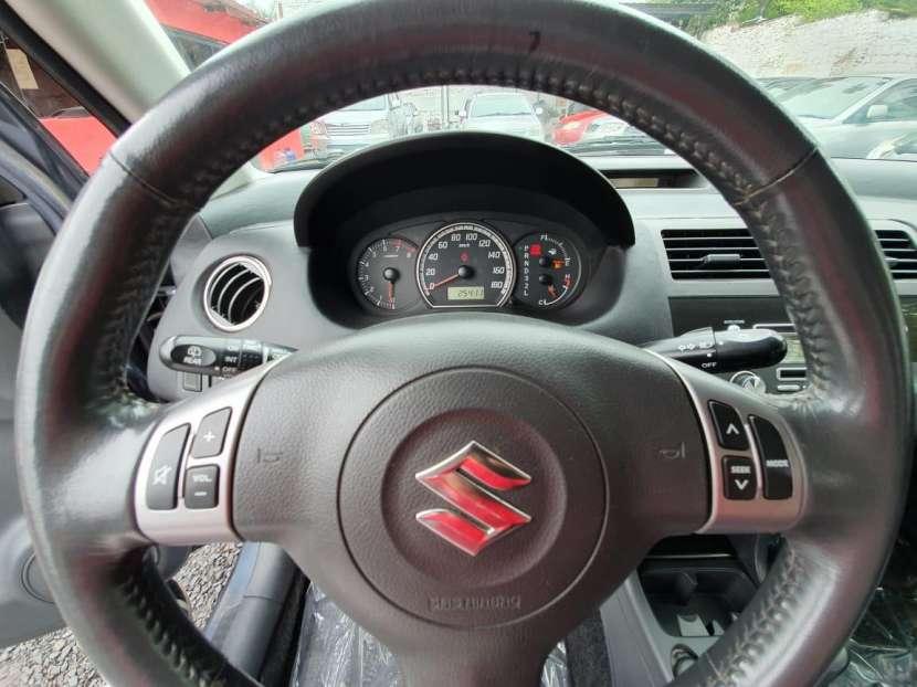 Suzuki swif 2005 - 6
