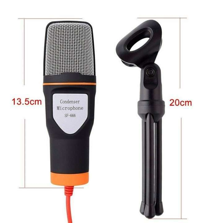 Micrófono condensador de escritorio - 1
