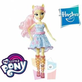 Muñeca Equestria Girls - Mi Pequeño Pony de Hasbro