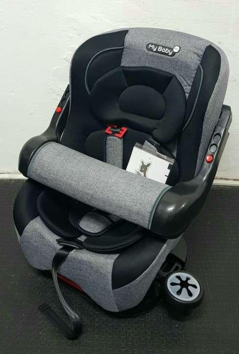 Baby sit mamamia - 0