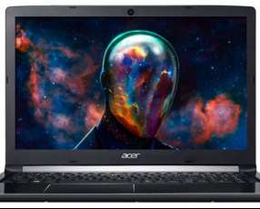 Notebook Acer i5 256 Gb SSD