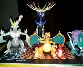 Figuras de Coleccion de Pokemon
