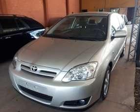 Toyota Corolla 2005 motor 1400 diésel automático