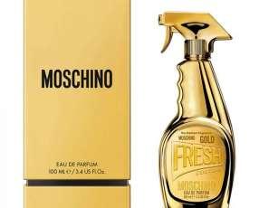 Perfume Moschino Gold Fresh (Femenino)
