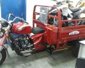 Moto carro Kenton 0km
