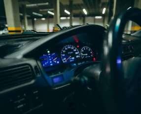 Toyota corsa vit-x la versión más full